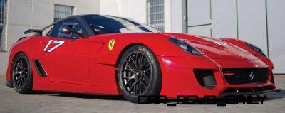 Ferrari 599XX Paris RM Auctions Feb 2014 CarRevsDaily 7
