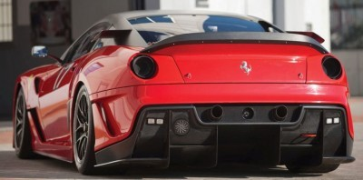 Ferrari 599XX Paris RM Auctions Feb 2014 CarRevsDaily  8