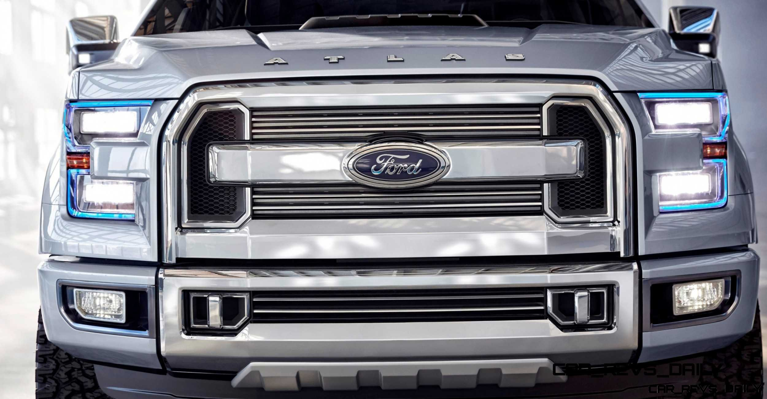 Pics Photos - Ford F250 Super Chief Luxury Color Car Wallpapers Car