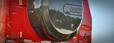 GSC - G-Class 21