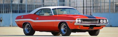 Hemmings Classifieds 1970 Dodge Challenger RT 1