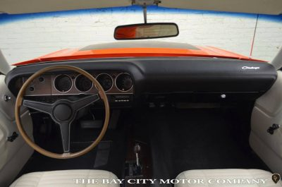 Hemmings Classifieds 1970 Dodge Challenger RT 11