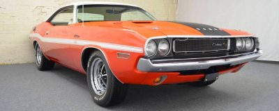 Hemmings Classifieds 1970 Dodge Challenger RT 2