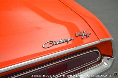 Hemmings Classifieds 1970 Dodge Challenger RT 24