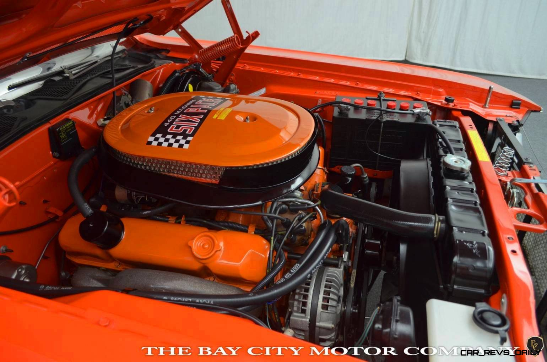 Hemmings Classifieds 1970 Dodge Challenger RT 6