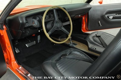 Hemmings Classifieds - 1970 HEMI 'Cuda 11