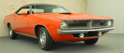 Hemmings Classifieds - 1970 HEMI 'Cuda 2