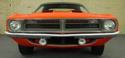 Hemmings Classifieds - 1970 HEMI 'Cuda 3