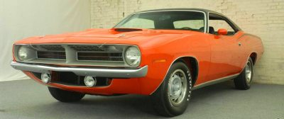 Hemmings Classifieds - 1970 HEMI 'Cuda 4