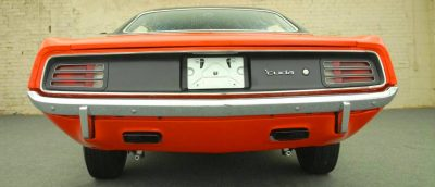 Hemmings Classifieds - 1970 HEMI 'Cuda 6