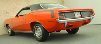 Hemmings Classifieds - 1970 HEMI 'Cuda 7