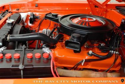Hemmings Classifieds - 1970 HEMI 'Cuda 8