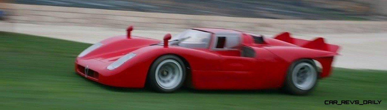 Hero Racecars - 1970 Alfa-Romeo Tipo 33-4 TASMAN 1