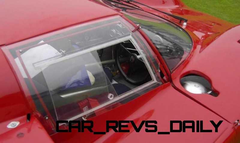 Hero Racecars - 1970 Alfa-Romeo Tipo 33-4 TASMAN 12