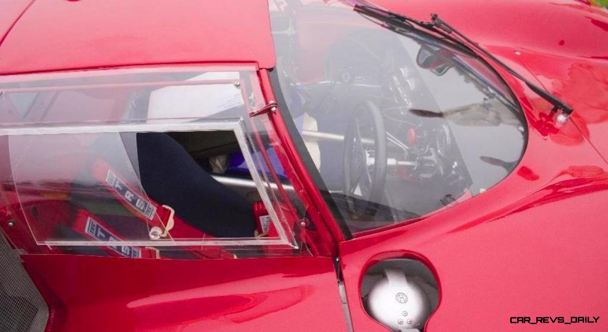 Hero Racecars - 1970 Alfa-Romeo Tipo 33-4 TASMAN 9
