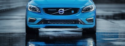 Hot New Wagons 2014 Volvo V60 14