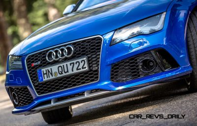Killer 2014 RS7 CarRevsDaily