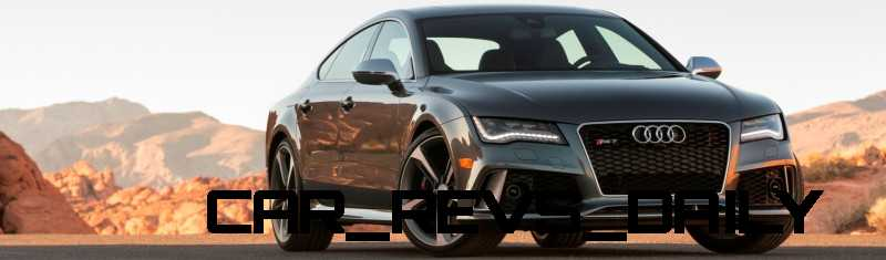 Killer RS7 Coming to America 5