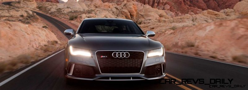 Killer RS7 Coming to America 7
