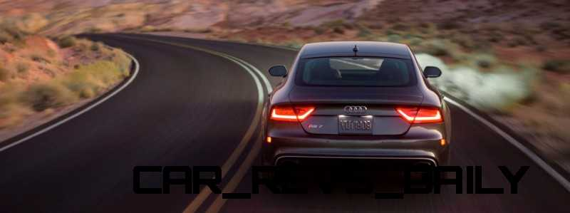 Killer RS7 Coming to America 8