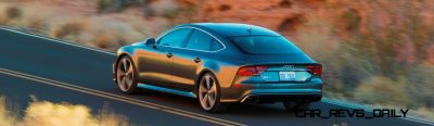 Killer RS7 Coming to America 9