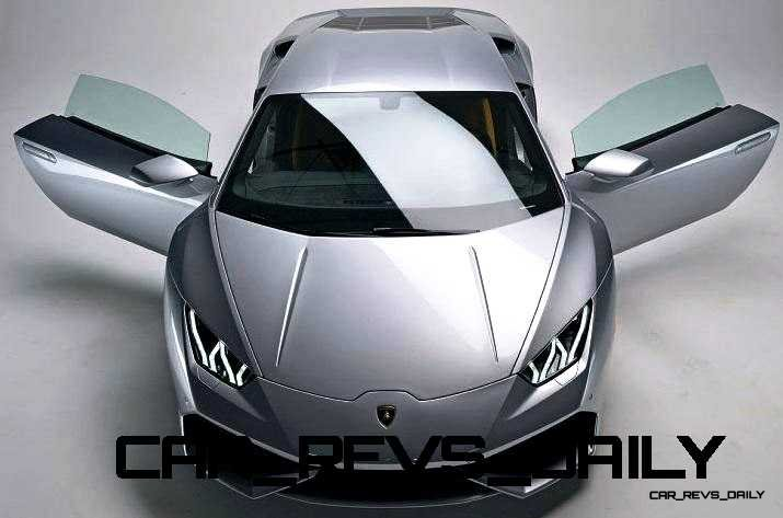 update1 lambo rides eye of the storm all new huracan in 144 photos specs. Black Bedroom Furniture Sets. Home Design Ideas