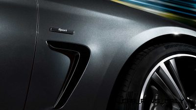 Latest BMW 435i Track Photos Show Beautiful Proportions 22