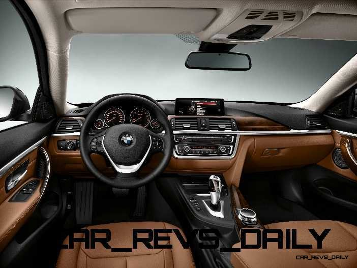 Latest BMW 435i Track Photos Show Beautiful Proportions 34