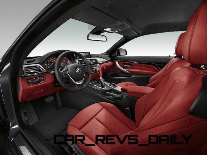 Latest BMW 435i Track Photos Show Beautiful Proportions 41