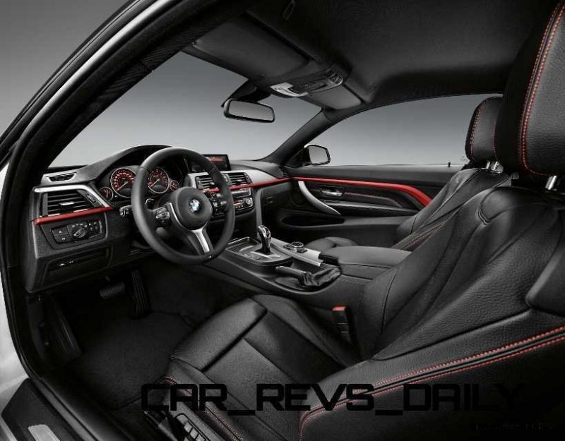 Latest BMW 435i Track Photos Show Beautiful Proportions 52