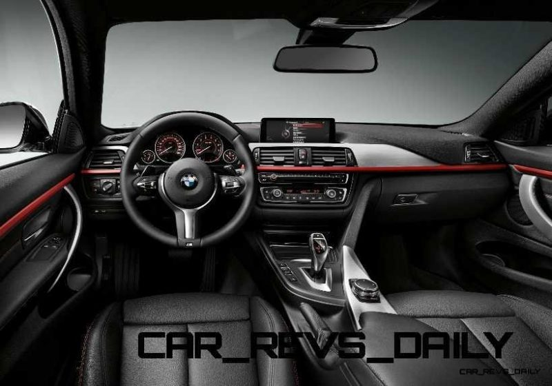 Latest BMW 435i Track Photos Show Beautiful Proportions 53