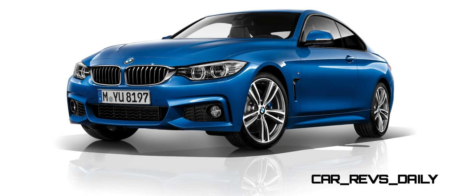 Latest BMW 435i Track Photos Show Beautiful Proportions 61