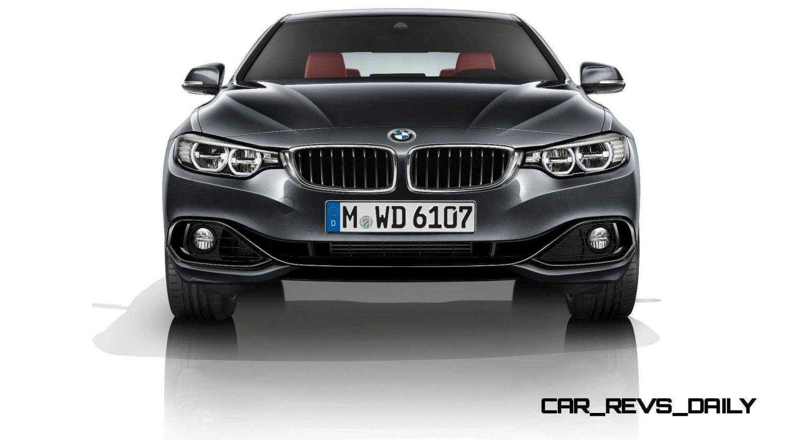 Latest BMW 435i Track Photos Show Beautiful Proportions 63