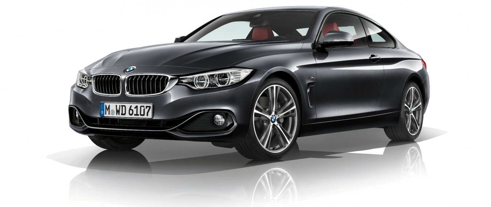 Latest BMW 435i Track Photos Show Beautiful Proportions 64