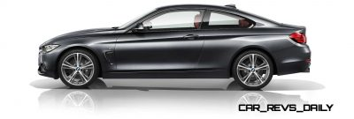 Latest BMW 435i Track Photos Show Beautiful Proportions 68