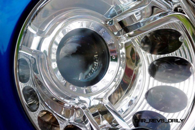 Loving the Bentley Mulsanne - Mega Galleries 13