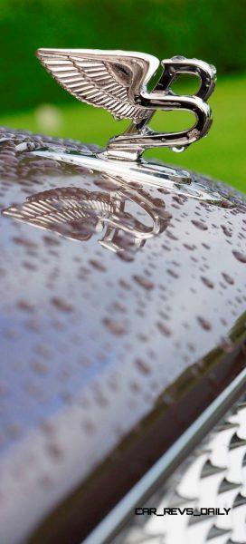 Loving the Bentley Mulsanne - Mega Galleries 16