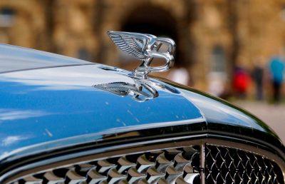 Loving the Bentley Mulsanne - Mega Galleries 25