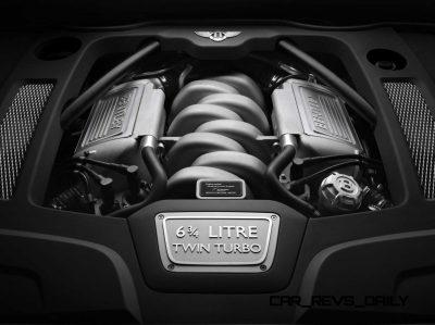 Loving the Bentley Mulsanne - Mega Galleries 44