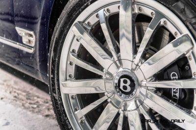 Loving the Bentley Mulsanne - Mega Galleries 54