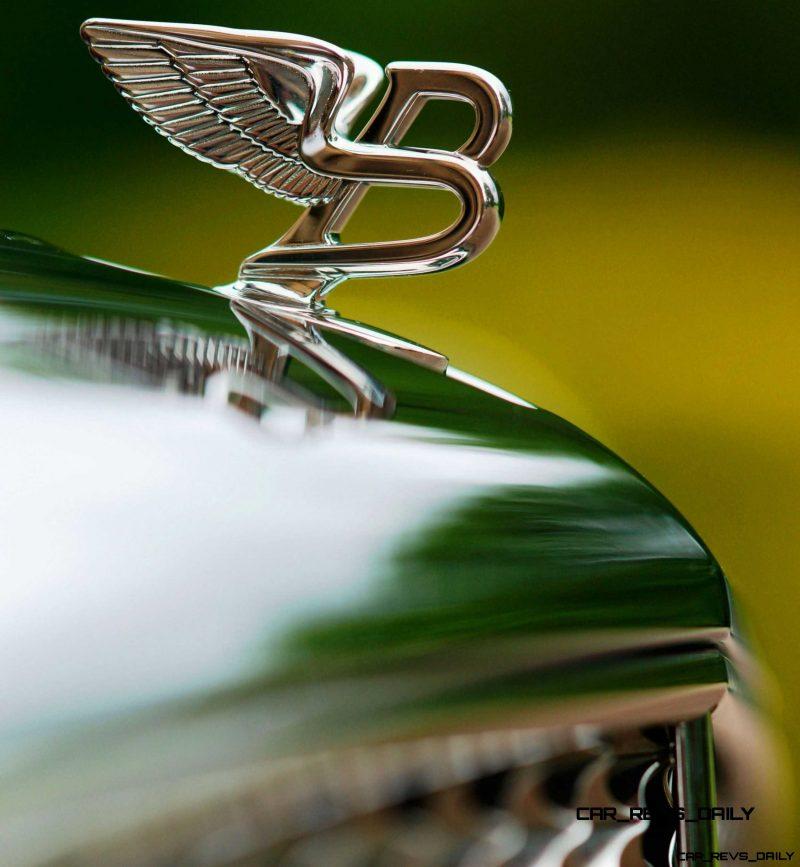 Loving the Bentley Mulsanne - Mega Galleries 58
