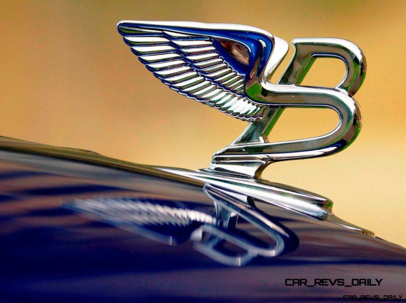 Loving the Bentley Mulsanne - Mega Galleries 6