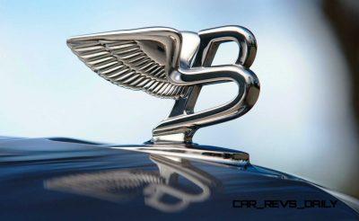 Loving the Bentley Mulsanne - Mega Galleries 66