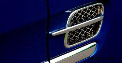 Loving the Bentley Mulsanne - Mega Galleries 8