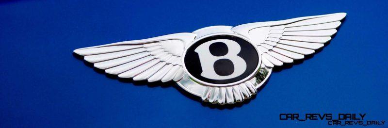 Loving the Bentley Mulsanne - Mega Galleries 9