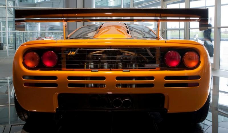 McLaren F1  CarRevsDaily vs M6GT 1