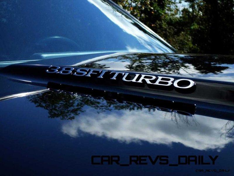McLaren Turbo - Secrets of Black Air 15