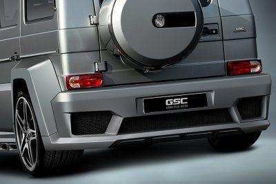 Mercedes G63 AMG - GSC - 5