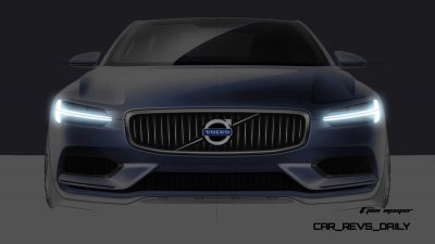 Most Improved Style and Design - Volvo Coupe16