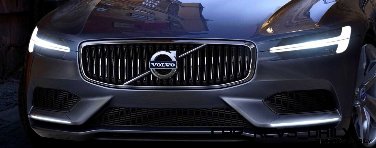 Most Improved Style and Design - Volvo Coupe21